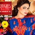 Origins Summer Dresses New Arrivals 2014 - Ready To Wear Embroidered Dresses