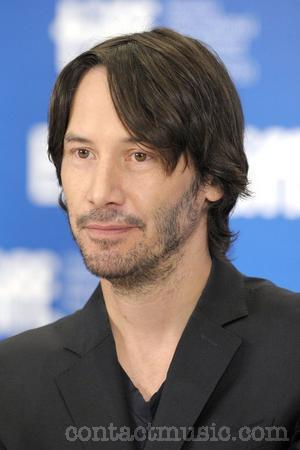 Keanu Reeves Patchy Beard Seemingly hopeless beard Patchy Beard Keanu Reeves