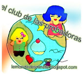 el club de las probadoras