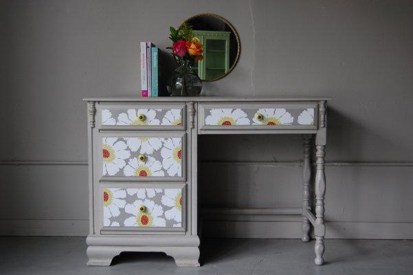 dishfunctional designs upcycled repurposed desks. Black Bedroom Furniture Sets. Home Design Ideas