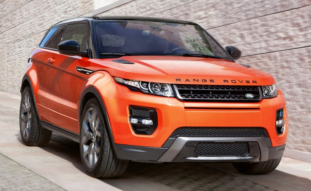 land rover evoque plus finally on test will be ready by. Black Bedroom Furniture Sets. Home Design Ideas