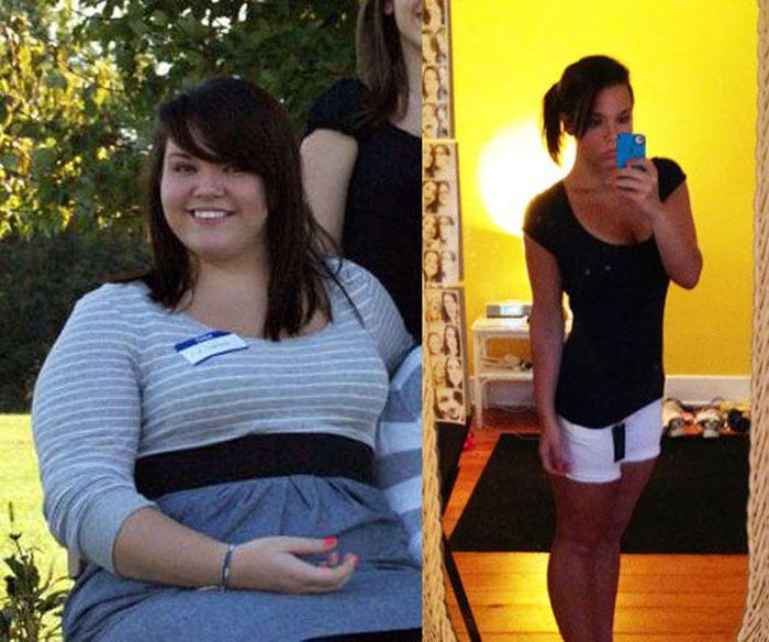 21 Amazing Body Transformations - Wow Gallery   eBaums World