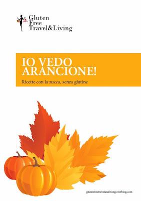 io vedo arancione, il nuovo pdf scaricabile di gluten free travel & living!