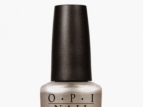Fifty Shades of OPI