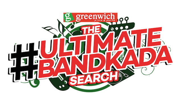 Greenwich Ultimate Bandkada