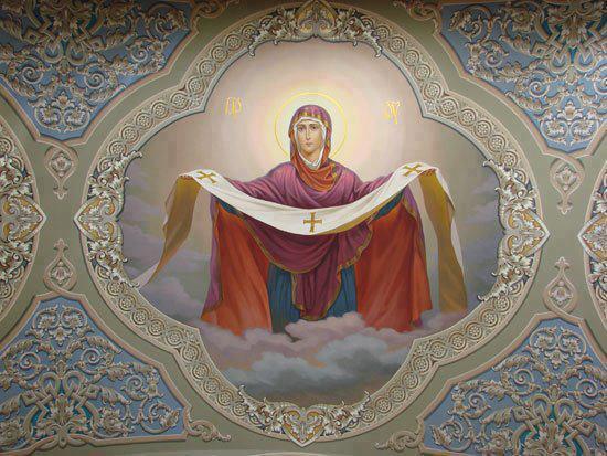 iglesia ortodoxa rumana en elche