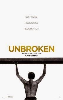 Watch Unbroken Online