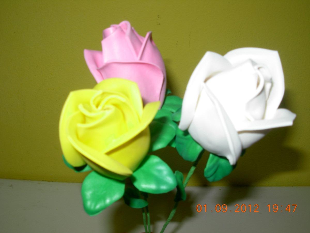 Flores de goma eva car interior design - Flore de goma eva ...