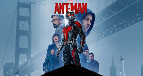 """Crítica de """"Ant-Man"""", la película del Hombre Hormiga"""
