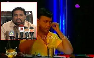 Rohitha Abeygunawardena to take legal action against Ranjan Ramanayake