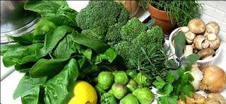 Tips Menyimpan Sayuran Agar Awet Tahan Lama