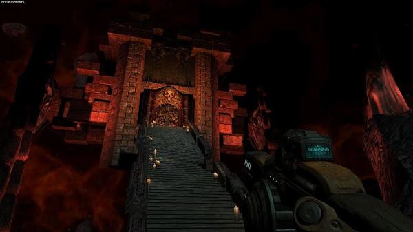 Doom 3 (2012) Full PC Game Single Resumable Download Links ISO