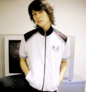 Foto Heechul Super Junior