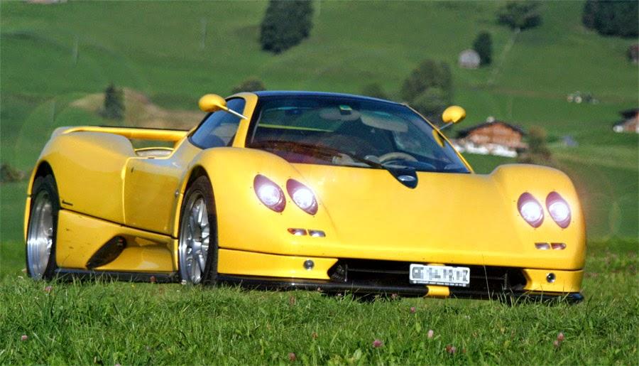 1999+Pagani+Zonda+C12+2