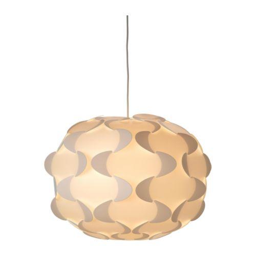 Ingrids boble: et puslespill av en lampe
