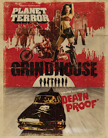 Grindhouse - Death Proof (2007)