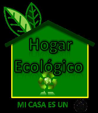 CONVIERTE TU HOGAR ECOLOGICO