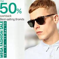 Paytm: Buy Sunglasses & Eyeglasses upto 80% off : BuyToEarn