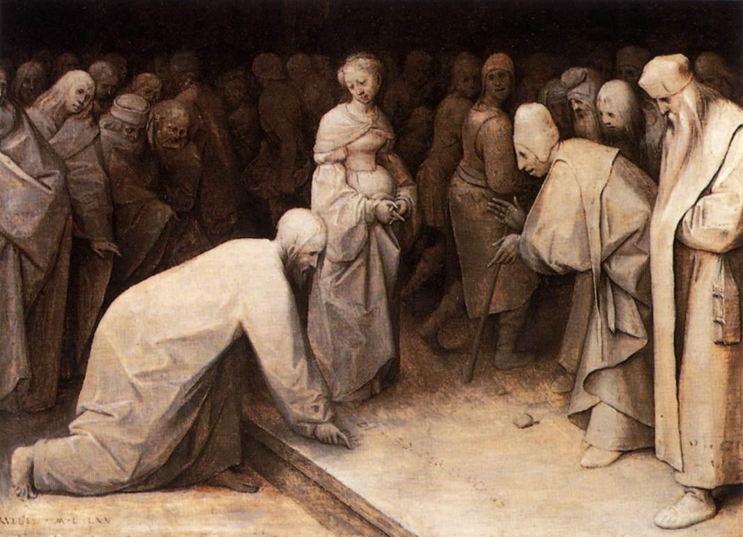 ひとつぶの麦: 「従って、今や、キリスト・イエスに結ばれている者は、罪に定められることはありません。」ローマの信徒への手紙8章1節