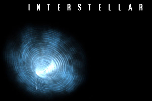 Interstellar | Teaser Trailer