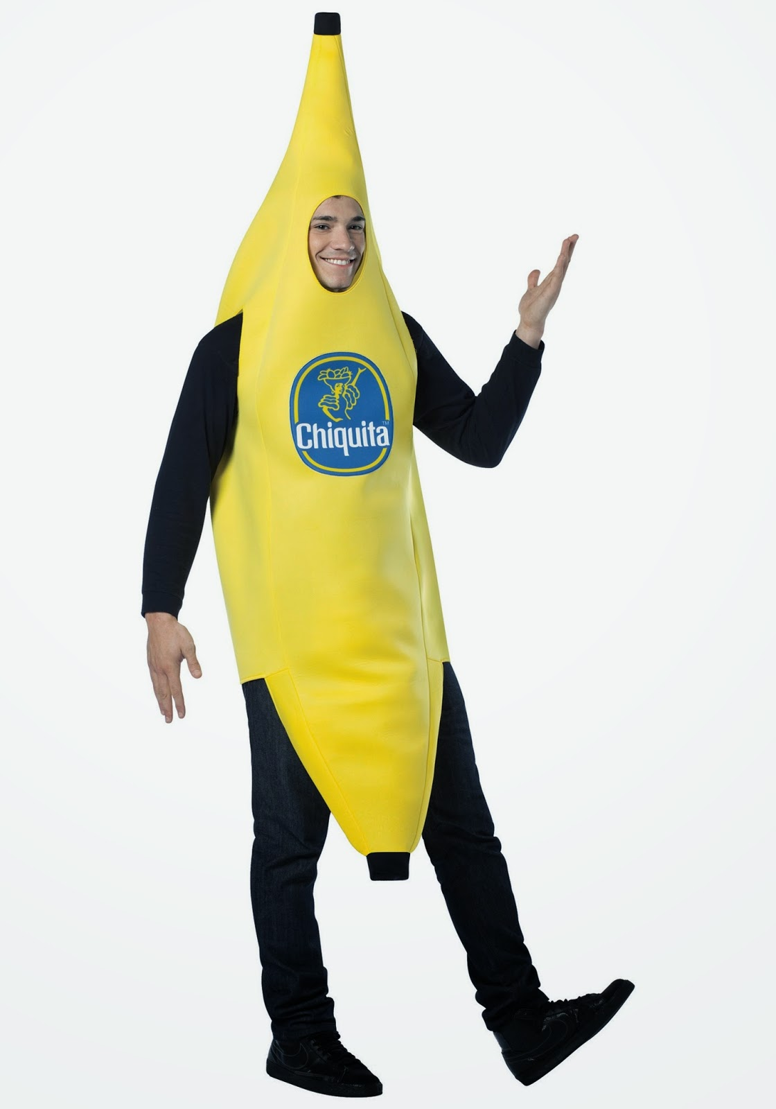 unless youre interviewing to be a banana suit salesman no even then you still shouldnt - What To Wear To An Interview What Not To Wear For An Interview