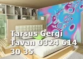 Tarsus Gergi Tavan