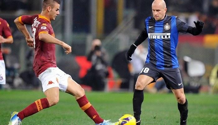 Inter vs Roma en vivo