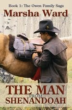 <i>The Man from Shenandoah</i> (2003, 2013)