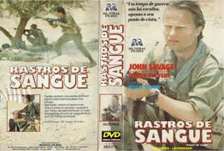 RASTROS DE SANGUE (1987)