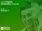 British Council - подкасты для начинающих