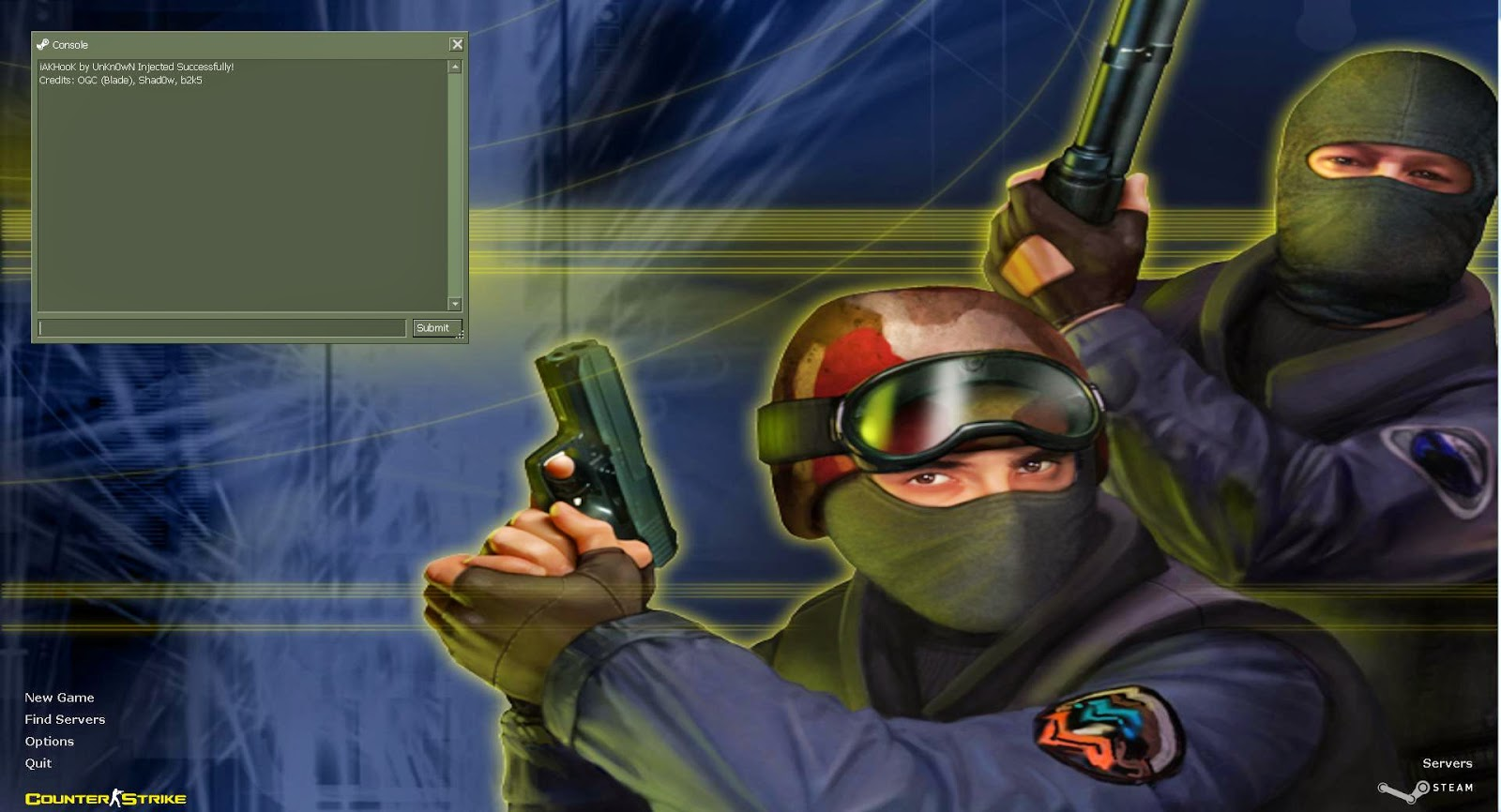4Pe1THZ Counter Strike Aimbot Wallhack Hileleri 03.05.2014
