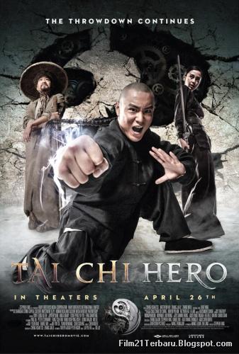 Tai Chi Hero 2013 Bioskop