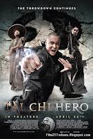 Tai Chi Hero 2013