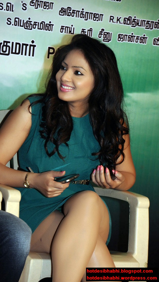Nikesha Patel Sexy Wallpapers