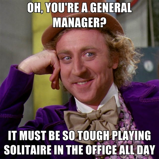 managerial jobs are the same at Store manager is one of the best jobs you can land at walmart,  for the same  role elsewhere, walmart's customer service managers are.