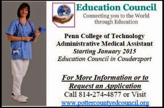 Penn College Administrative Medical Assistant