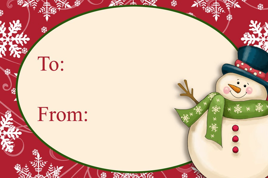 ... Scrapbook Crafts Borders Printable Stamps Cards: Free Christmas Tags