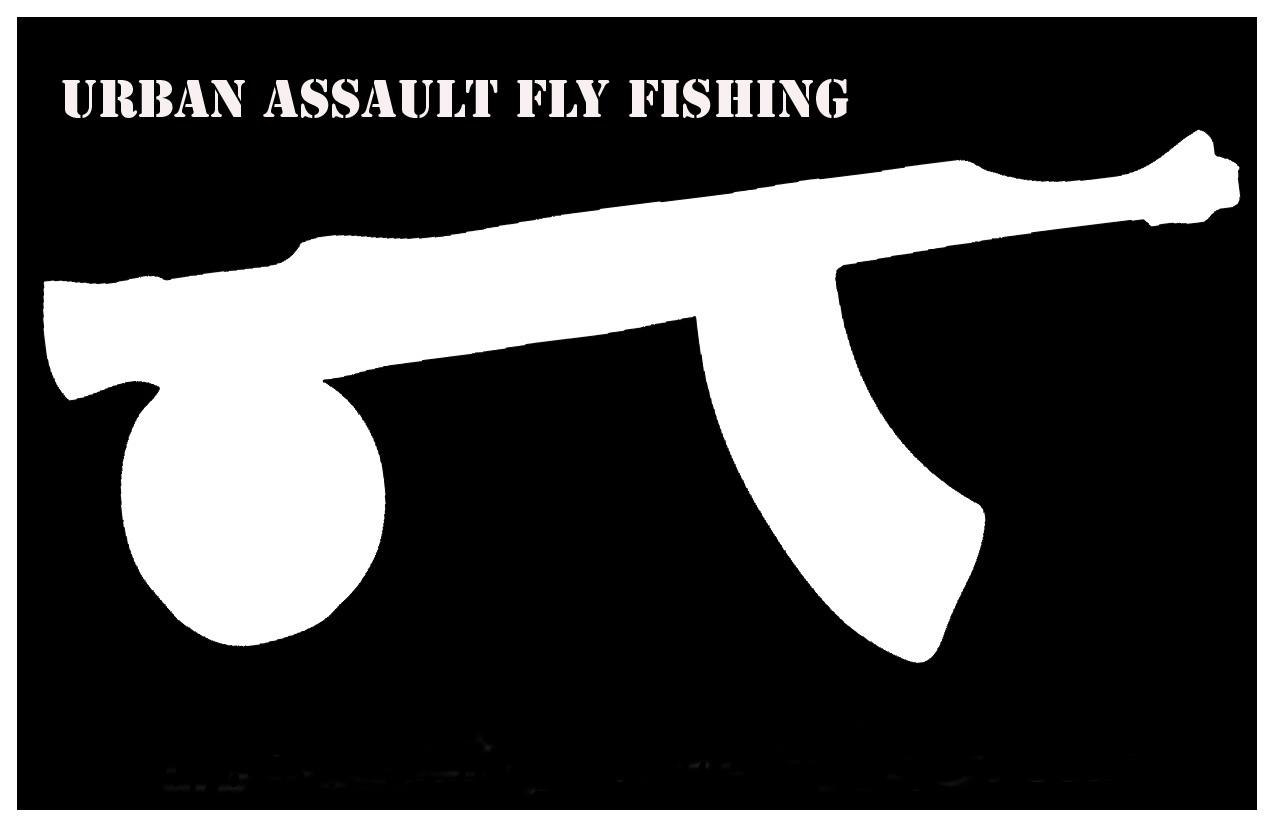 URBAN ASSAULT FLY FISHING