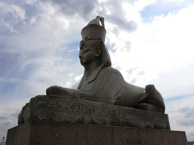 Sphinx St. Petersburg