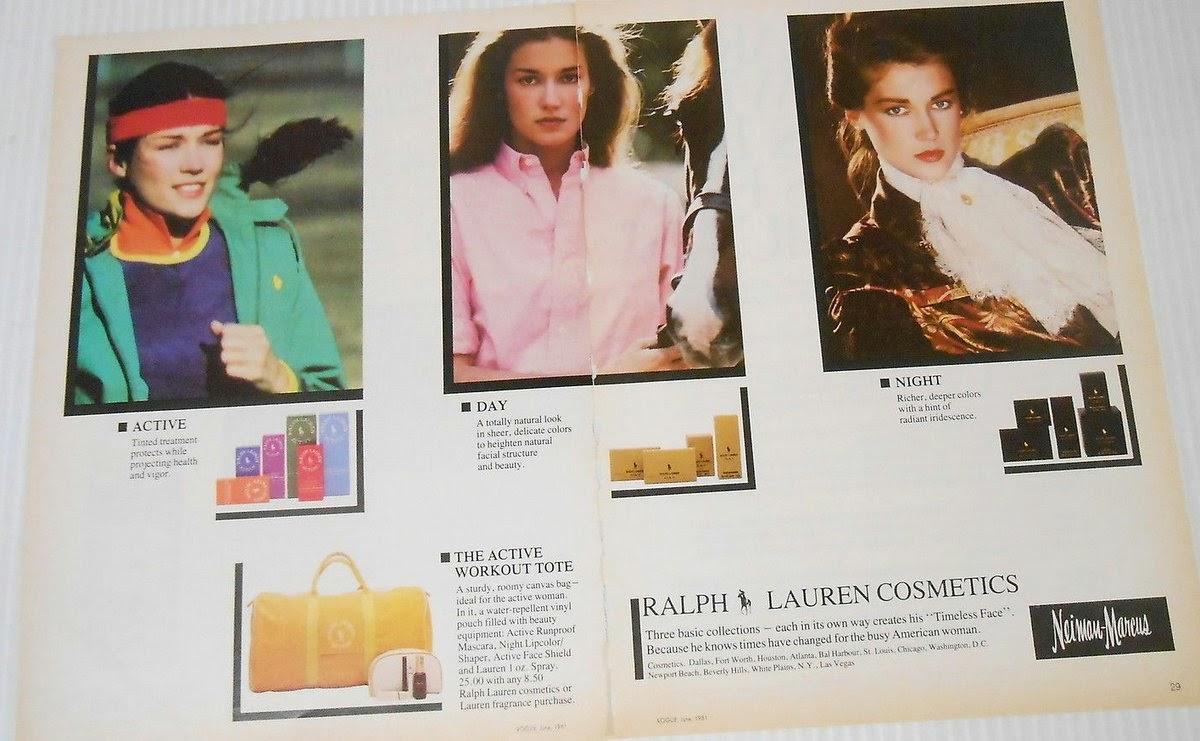 Vintage Ralph Lauren