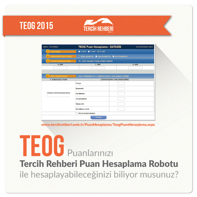 www.tercihrehberi.web.tr/PuanHesapla…/TeogPuanHesaplama.aspx