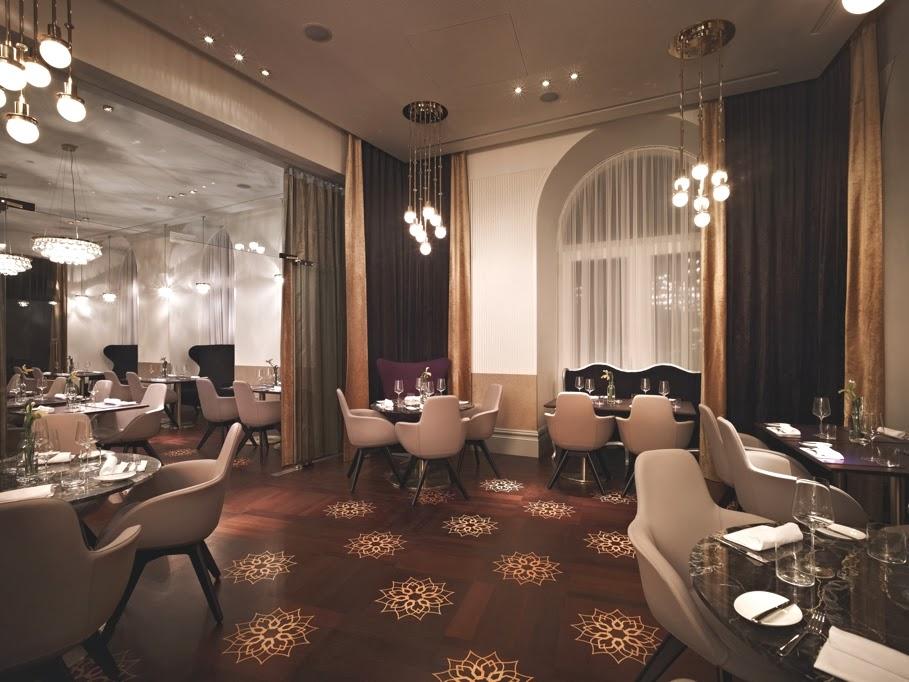 Luxury life design charismatic luxury sans souci for Design hotel boutique vienna
