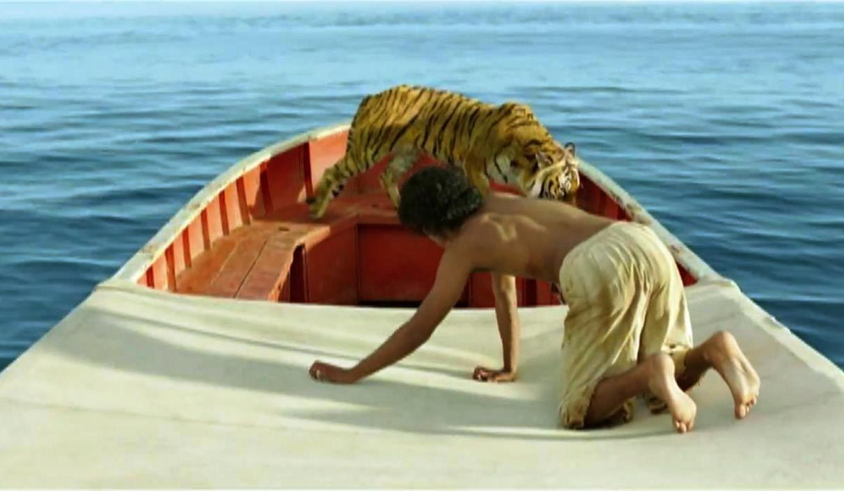 """life of pi and castaway comparative Comparing """"life of pi"""" the movie to """"life of pi"""" the novel: adapting book to screen  and part 3 to conclude with the ending of the story as pi washes up on shore life of pi the movie  i read that life of pi."""