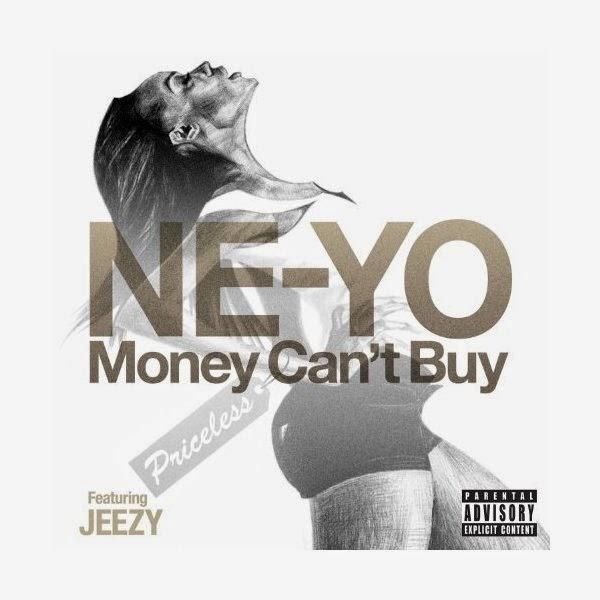 Ne-Yo - Money Can't Buy (feat. Jeezy) - Single  Cover