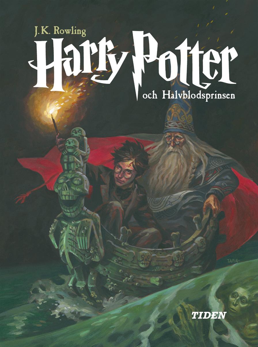 Harry Potter Book Five ~ Harry potter gen böckerna och