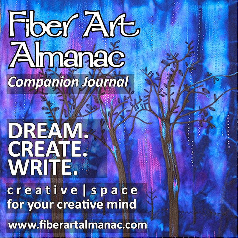 The Almanac Companion Journal