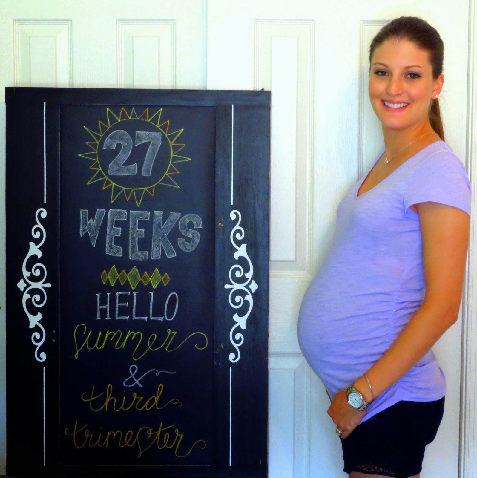 17 weeks bumpdate