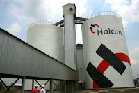 PT Holcim Indonesia Tbk - Recruitment For Tech Sales Engineer, CAPEX Financial Controller Holcim July 2015