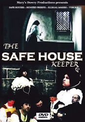 The Safe House Keeper: St. Anne Line, English Martyr