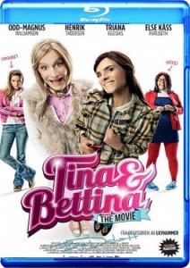 Tina and Bettina The Movie (2012) BRRip 600MB MKV